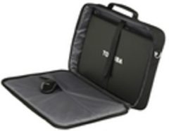 "Toshiba Essential Laptop Case XL 43.9cm (17.3"") 43,9 cm (17.3'') Aktetas Zwart"