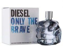 Diesel Only the Brave Eau de Toilette (125.0 ml)