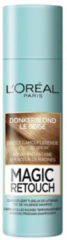 Gouden L'Oréal Paris Coloration Magic Retouch 2 - Donkerblond - Uitgroei Camoufleerspray 150ml