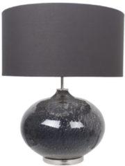 Van De Heg Tafellamp Marmore Black Heg 2749002