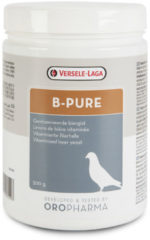 Versele-Laga Oropharma B-Pure Gevitamineerde Biergist - Duivensupplement - 500 g