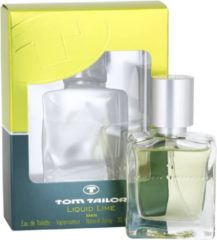 Tom Tailor - Liquid Lime eau de toilette 30ml