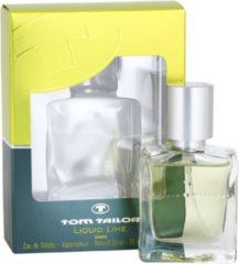 Tom Tailor Liquid Lime Eau de Toilette 30ml Spray