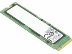 Lenovo 4XB0W79580 internal solid state drive M.2 256 GB PCI Express NVMe