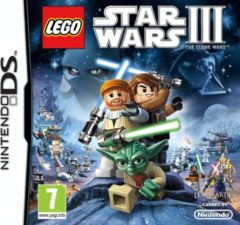 Lucas Arts LEGO Star Wars 3: The Clone Wars