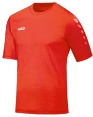 Jako Team Voetbalshirt - Voetbalshirts - oranje - 2XL