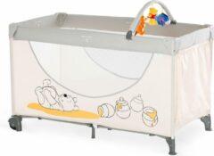 Hauck Dream N Play Go Campingbedje - Pooh Cuddles