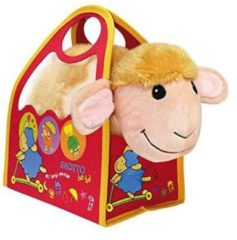 GIOTTO BE-BE' MY PELUCHE NEW