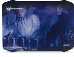 Blauwe Acer Predator Gaming Muismat M - Alien Jungle