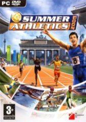 DTP Entertainment AG Summer Athletics 2009 - Windows
