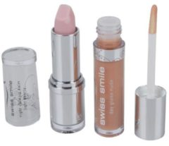 Curaprox swiss smile Lippenset 2-tlg.