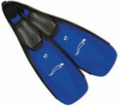 Blauwe Flossen Murena Gr. 31/33 Hellblau