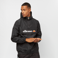 Zwarte Ellesse Mont 2 Over The Head - Heren Jackets