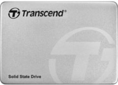 Transcend Information Transcend SSD370S - Solid-State-Disk - 512 GB TS512GSSD370S