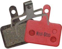 Witte Koolstop Kool Stop schijfremblokjes Shimano - Uitvoering Deore mech. & hydr. (BR-M475/525, C 901) & Tektro