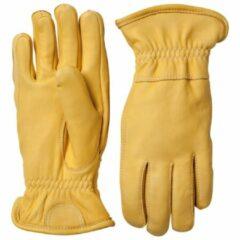 Hestra - Deerskin Winter - Handschoenen maat 7, oranje