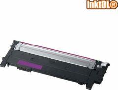 INKTDL XL Laser toner cartridge voor Samsung CLT-M406S (Magenta) | Geschikt voor Samsung CLP-360, 362, 363, 364, 365, 367W, 368, CLX-3300, 3302, 3303, 3304, 3305, 3307, Samsung Xpress Sl-C412W, C413W, C463, C460, C462FW