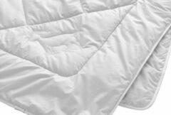 Witte White Fox Bedding Voor-najaar dekbed Cashmere 240x220