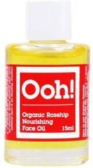 Ooh! Oils of Heaven Ooh! - Oils of Heaven Organic Rosehip Cell-Regenerating Face Oil 15ml
