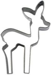 Zilveren Städter Uitsteker RVS - hertje - 8cm - St�dter