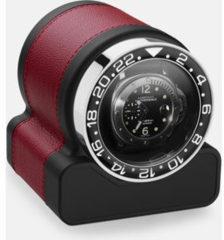Scatola del Tempo Rotor One Sport 03008.REDSIL Black bezel