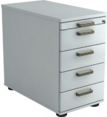 Hjh OFFICE PRO Signa Sc50 SG - Rolcontainer Grijs