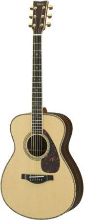Afbeelding van Yamaha LS56 Custom ARE akoestische westerngitaar