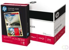 Laserpapier HP CHP400 colour A4 160gr wit 250vel