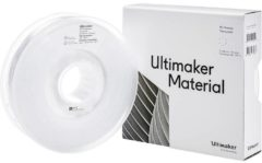 Ultimaker PCA - M3577 Transparent 750 - 212674 Filament PC (Polycarbonaat) 2.85 mm 750 g Transparant