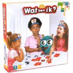 Basic Let's Play Wat Ben Ik?