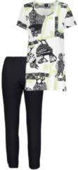 7/8-Pyjama Nanso black