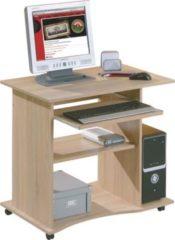 Inter Link Schreibtisch >Durini< in Sonoma-Eiche