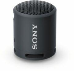 Sony SRS-XB13 - Draadloze Bluetooth Speaker - Zwart