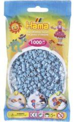 Hama beads Strijkkralen Hama - 1000 Stuks - Turquoise