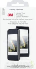 3M NVAG830048 anti-glare filter voor Samsung Galaxy S 4