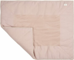 Roze Koeka Boxkleed Riga - grey pink 75x95cm