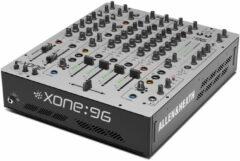 Allen & Heath Xone:96 DJ mixer