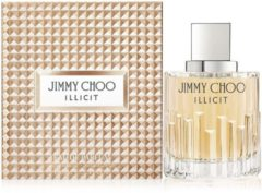 Jimmy Choo Illicit 100 ml - Eau de Parfum - Damesparfum