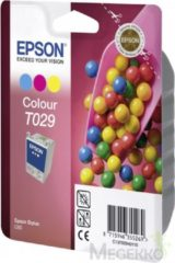 Epson inktpatroon kleur T029 DURABrite Ink (C13T02940110)