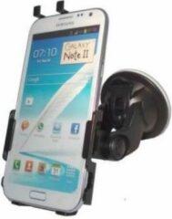 Haicom Houder HI-258 Samsung Galaxy Note 2 N7100 met Zuignap