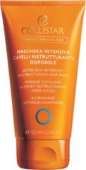Collistar Aftersun Intensive Restorative Hair Mask Haarproduct 150 ml
