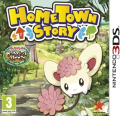 Rising Star Hometown Story - 2DS + 3DS