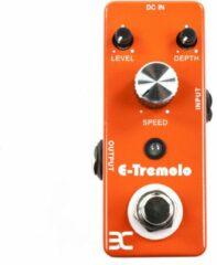 ENO TC-43 E-Tremolo effectpedaal