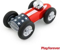 Rode Mertex Trading Playforever Bonnie Freedom