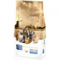 Carocroc Kitten Gevogelte&Rijst&Granen - Kattenvoer - 7 kg - Kattenvoer