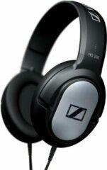 Sennheiser HD 206 Bluetooth Over-ear hoofdtelefoon zwart