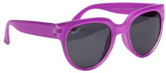 Haga Eyewear Zonnebril kind 5 tot 10 jaar colibri paars 1 Stuks