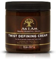 As i Am Naturally Twist Defining Cream 454 gr
