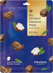 Frudia My Orchard Squeeze Mask Shea Butter 21g (1 stuk)