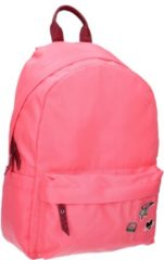 Roze Milky Kiss Sweet & Simple Large Rugzak - Pink